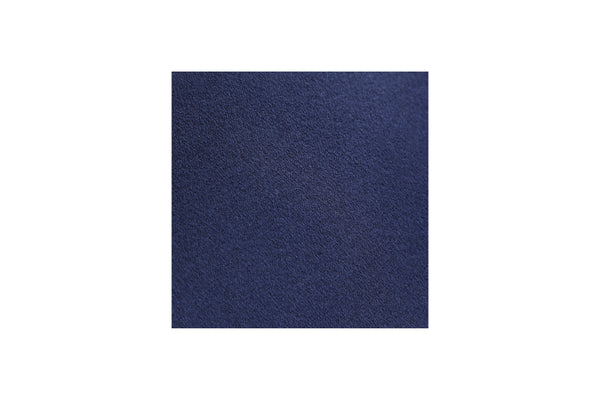MDBFABRIC086,CARTERS - Performance Navy Linen (PNL) SWATCH Navy