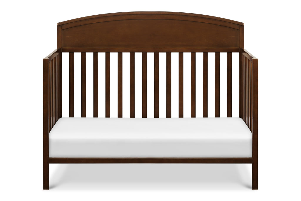 M13401Q,Liam 4-in-1 Convertible Crib in Espresso