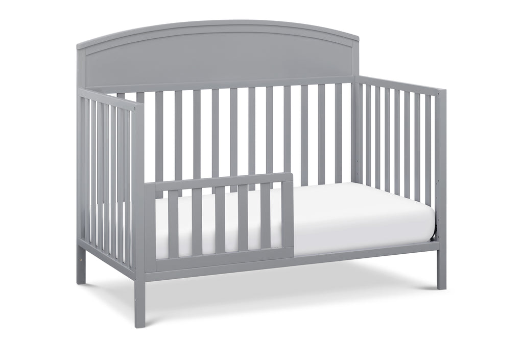 M13401G,Liam 4-in-1 Convertible Crib In Grey