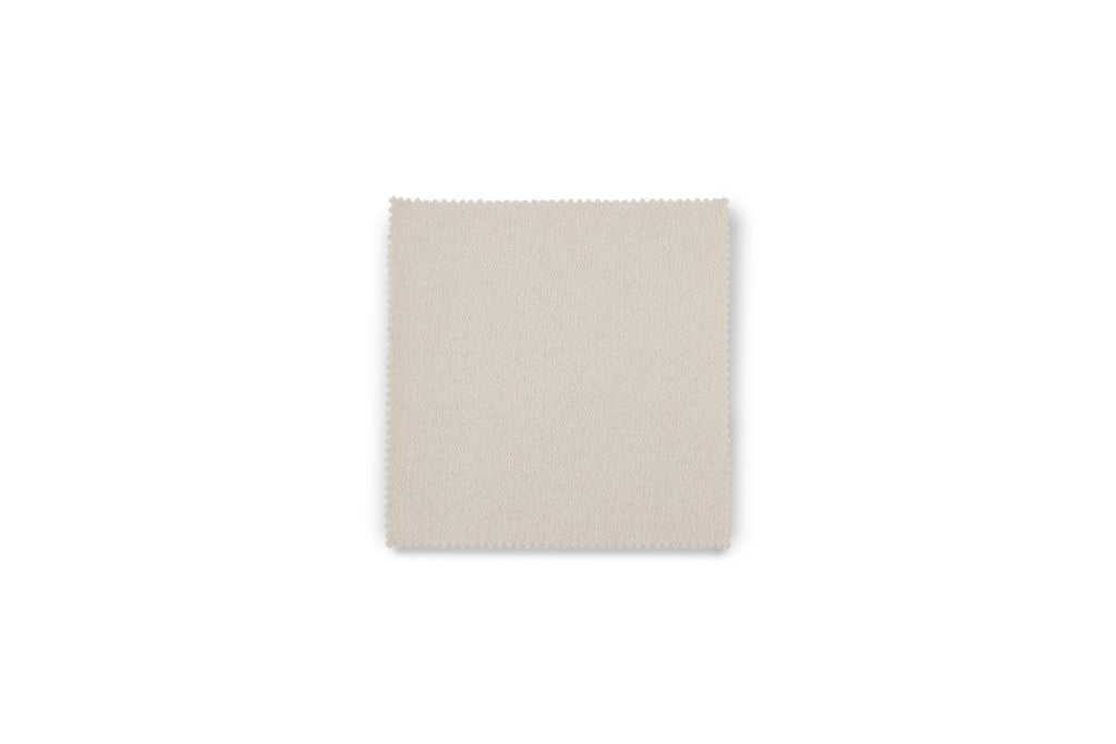 MDBFABRIC029,Davinci - Cream (CM) HE152-19A SWATCH