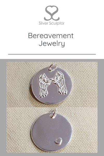 Bereavement Jewelry