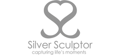 Handprint Jewelry by Silver Sculptor