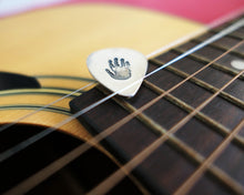 Load image into Gallery viewer, Handprint Keepsake Guitar Pick