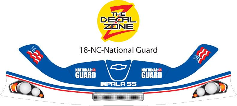 18-NC-NATIONAL GUARD