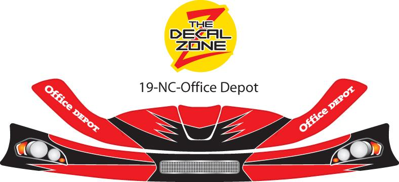 19-NC-OFFICE DEPOT