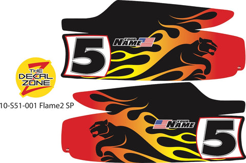 10-SP51-001 FLAME2