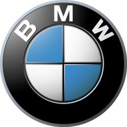 BMW Color logo