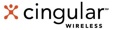CINGULAR WIRELESS logo