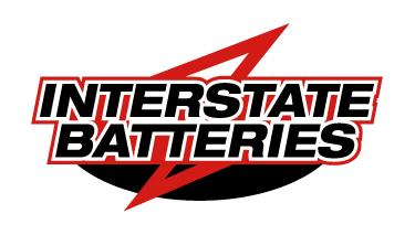 INTERSTATE BATTERIES 3 logo
