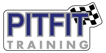 PITFIT TRAINING