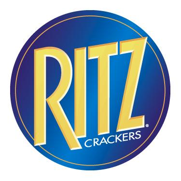 RITZ CRACKERS logo