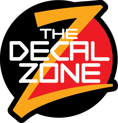 The Decal Zone