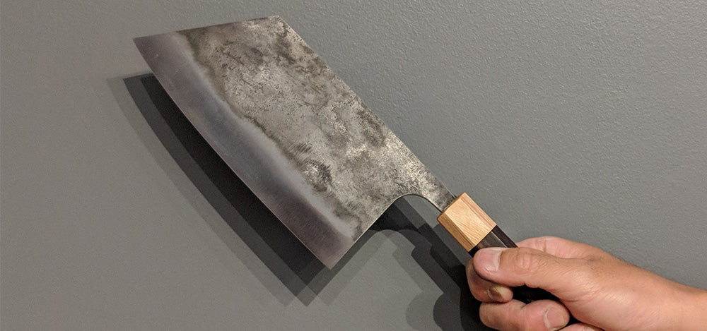 Blacksmiths at KNIFE - Photos