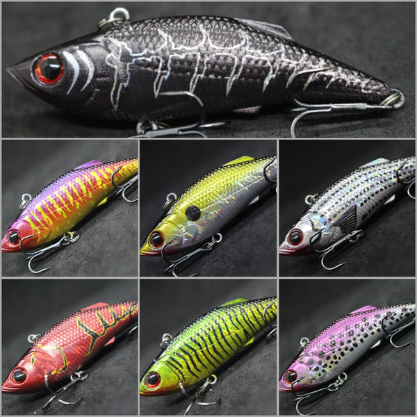 Fishing Lures Lipless L536<br>3 inch 1/3 oz
