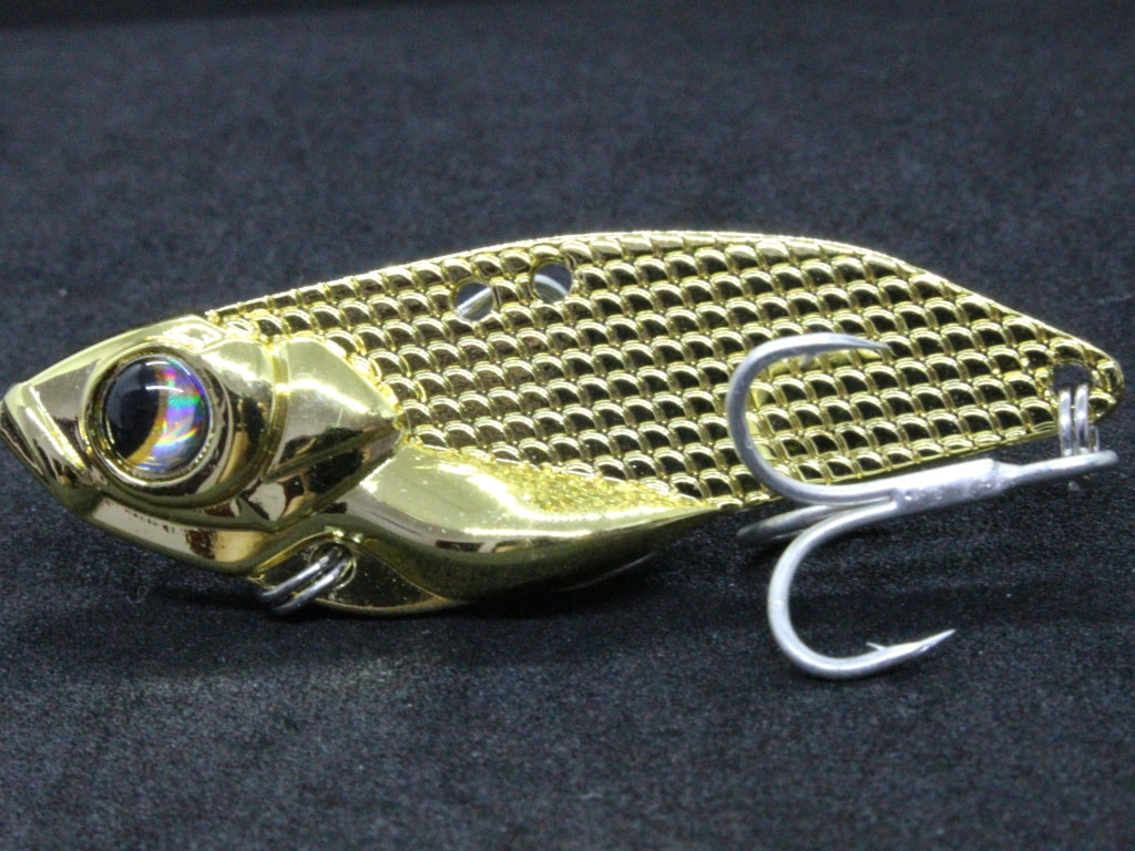 Fishing Lures Blade Lures BL4