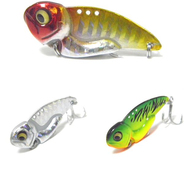 Fishing Lures Blade Lures BL5