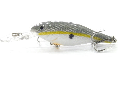 Fishing Lures Crankbait C187 <br>3 3/4 inch 1/3 oz