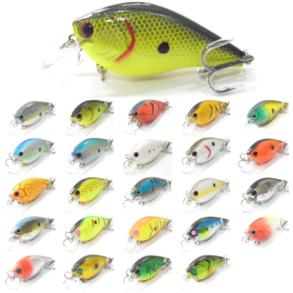 Fishing Lures Crankbait C429