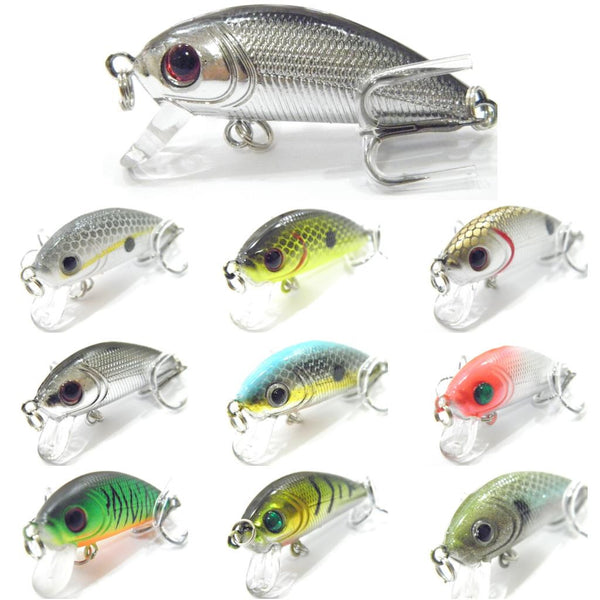 Fishing Lures Crankbaits C544<br>1 3/4 inch 1/5 oz