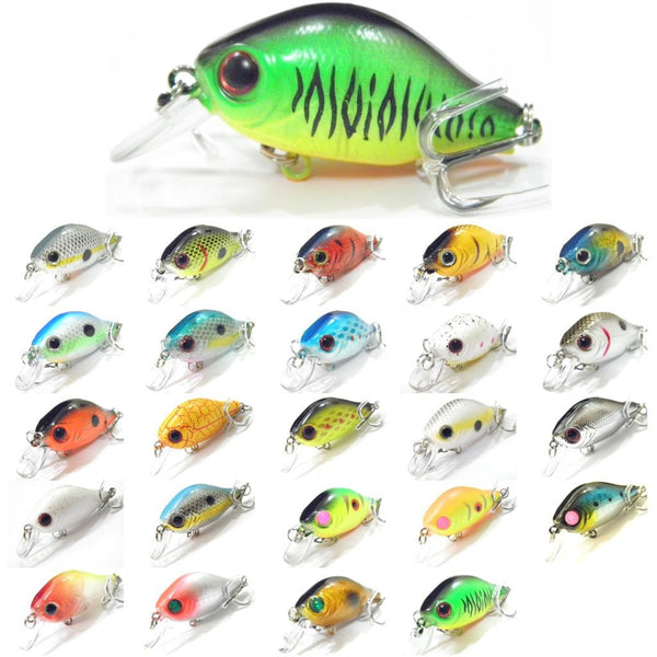 Fishing Lures Crankbait C564