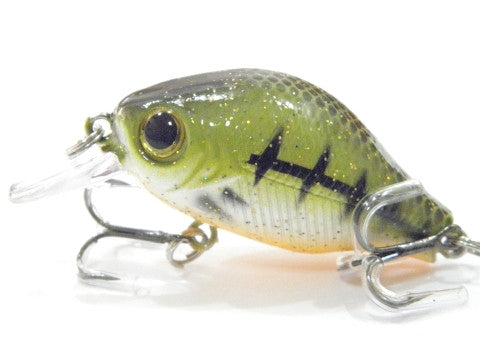 Fishing Lures Crankbait C564 <br>2 1/5 inch 1/4 oz