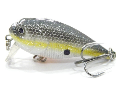 Fishing Lures Crankbait C655<br>2 1/4 inch 1/3 oz