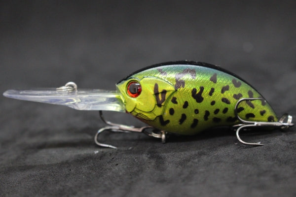 Fishing Lures Crankbaits C733<br>3 1/2 inch 3/8 oz
