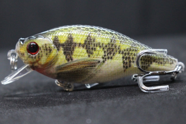 Fishing Lures Crankbait HC547<br>2 1/2 inch 1/5 oz