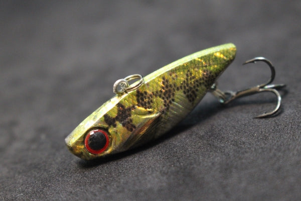 Fishing Lure Lipless HL666<br>1 1/2 inch 1/6 oz