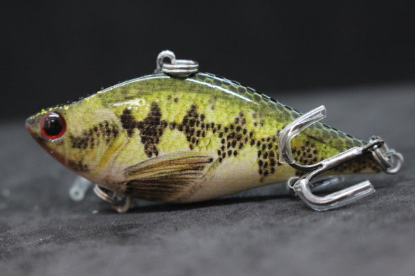 Fishing Lures Lipless HL697<br>2 1/3 inch 1/2 oz