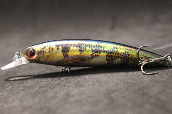 Fishing Lures Minnow HM600<br>4 1/3 inch 1/2 oz