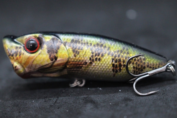 Fishing Lures Topwater HT605<br>2 3/4 inch 1/3 oz