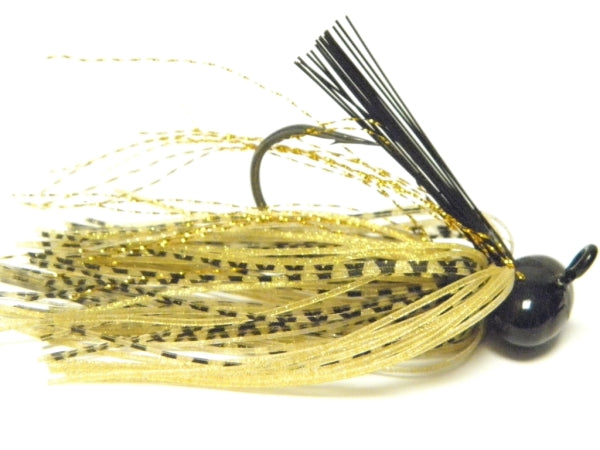 wLure Weedless Football Jig JH1