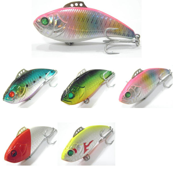 fishing Lures Lipless  L102L