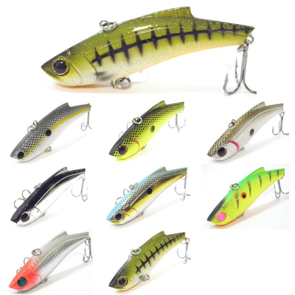 Fishing Lures Lipless L676<br>3 1/2 inch 6/7oz