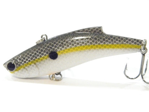 Fishing Lures Lipless L676L <br>3 1/2 inch 1 1/8oz