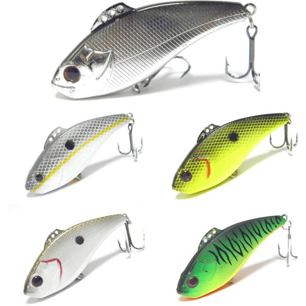 Fishing Lures Lipless L773<br>2 3/4 inch 3/4oz