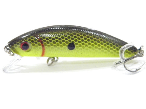 Fishing Lures Minnow M219<br>2 3/4 inch 1/4 oz