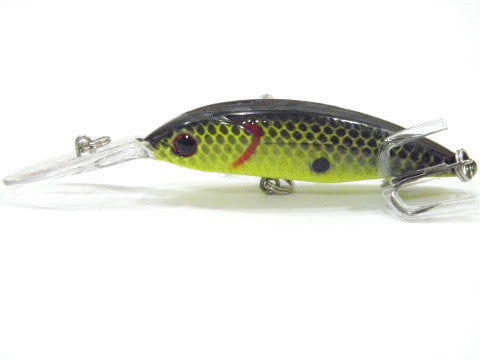 Fishing Lure Minnow M514<br>3 inch 1/8 oz