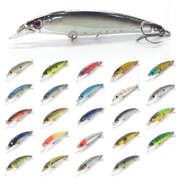 Fishing Lures Minnow M600