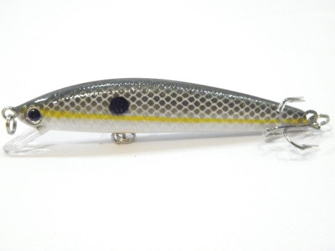 Fishing Lure Minnow M638<br>3 1/4 inch 1/4 oz