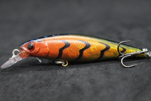 Fishing Lures Minnow M762<br>3 inch 7/32 oz