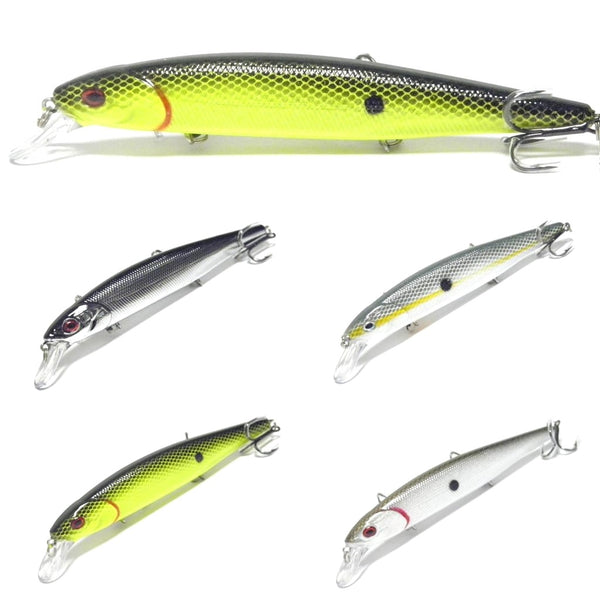 Fishing Lures Minnow M774<br>125cm 2/3 oz