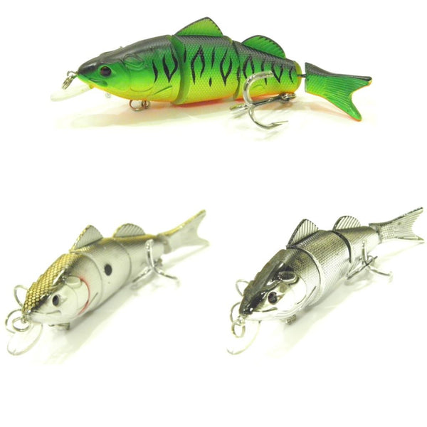 fishing Lures Swimbaits S596<br>5 1/2 inch 1 oz