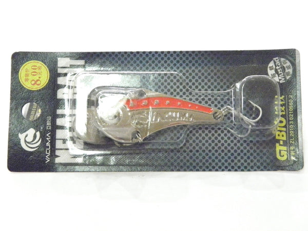 Fishing Lures Spin Sonic SP8