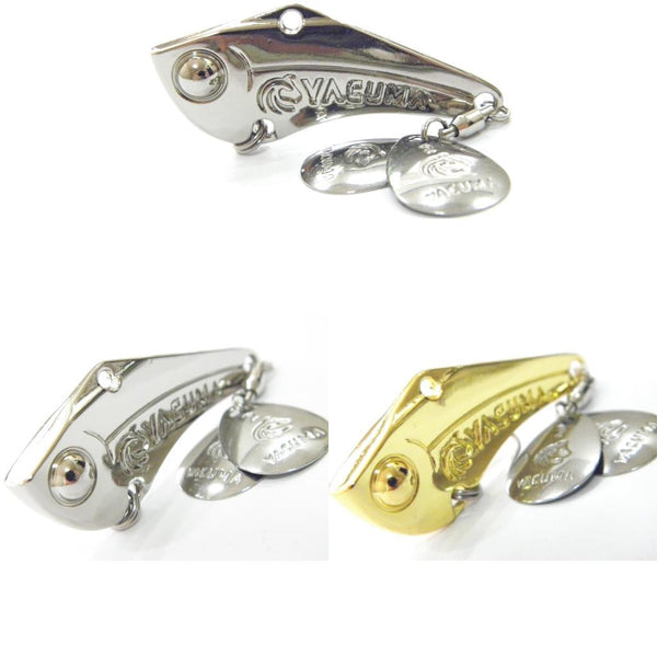 Fishing Lures Spin Sonic SP9