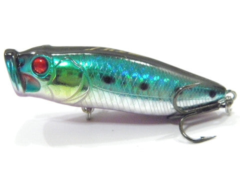 Fishing Lures Topwater T102<br>2 1/2 inch 1/3 oz