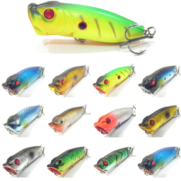 Fishing Lures Topwater T605<br>2 3/4 inch 1/3 oz