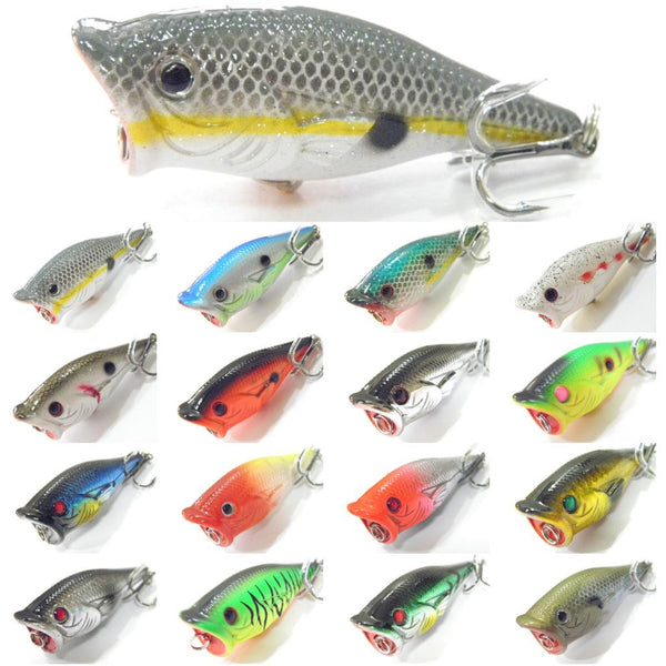 Fishing Lures Topwater T626