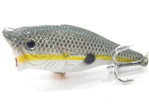 Fishing Lures Topwater T626<br>2 1/2 inch 1/3 oz
